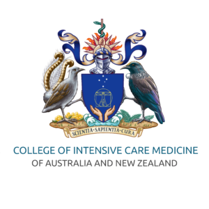 College of Intensive Care Medicine of Australia and New Zealand